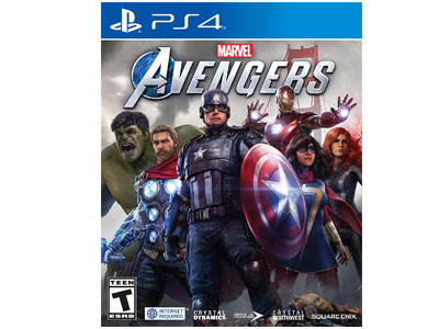 Marvels-Avengers-for-PlayStation-4