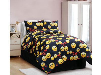 emoji-bed -covers