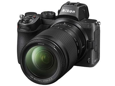 Nikon-Z-5-w-NIKKOR-Z-24-200mm