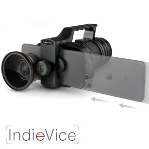 INDIEVICE-PRO-Cinematography-Lens