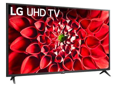 LG 50 Class UN7000 Series - 4K UHD TV