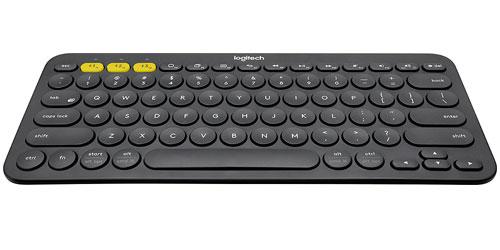 Logitech -K380- Keyboard