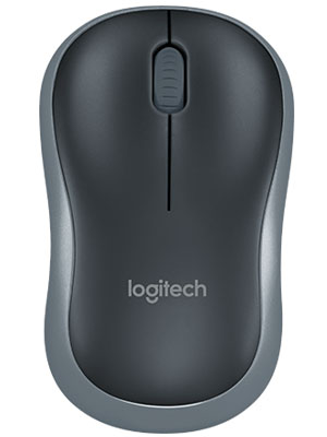Logitech-Wireless-Mouse
