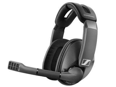 Sennheiser GSP 370 Wireless Headset