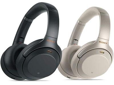 Sony-Headphone