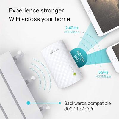 TP-Link-WiFi-Extender