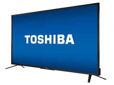 Toshiba 55-Inch Fire TV Edition