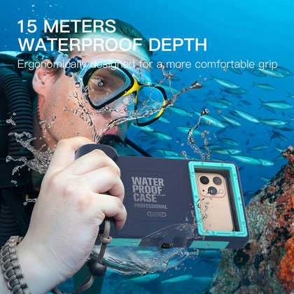 Universal-Underwater-Phone-Case