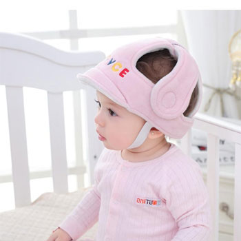 Baby-Infant-Head-Protection-Soft-Hat