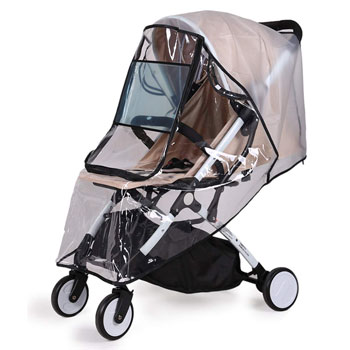 Baby-Stroller-Weather-Shield