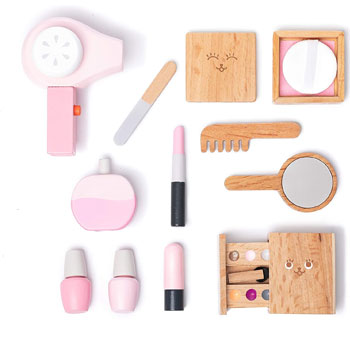 Beauty Salon Toys for Girls