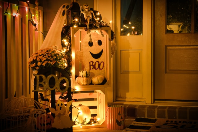 Best Halloween Decors