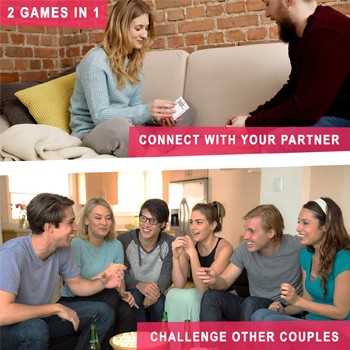 Date Night Couple Games