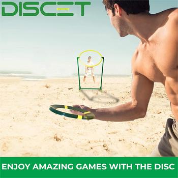 Discet Flying Discs