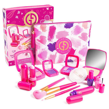 Glamour Pretend Play Makeup Set