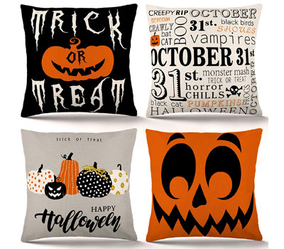 Halloween-Pillow-Covers