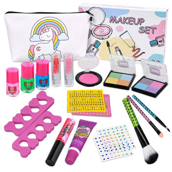 LOYO Kids Makeup Set