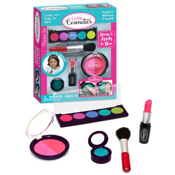 Little Cosmetics Pretend Makeup Set