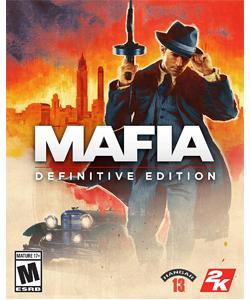 Mafia-Definitive