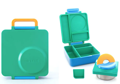 OmieLife lunch box