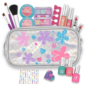 Pretend Makeup Deluxe Kit