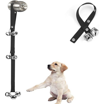 Puppy-Bell-for-Potty-Training