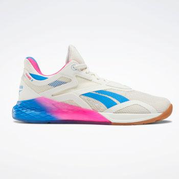 Reebok-Nano-X-women's-Training-Shoes
