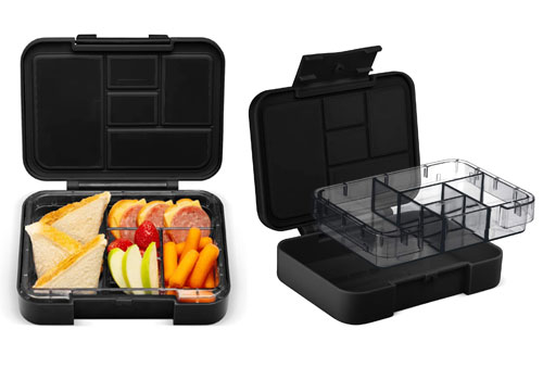 Simple Modern Porter Bento Lunch Box for Kids