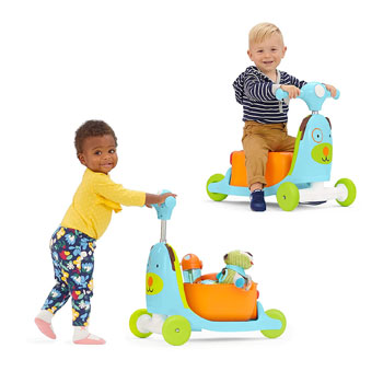 Skip-Hop-Kids-3-in-1-Baby-Activity-Walker