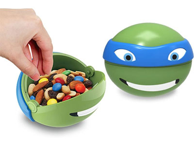 Snack O Sphere Lunch Box