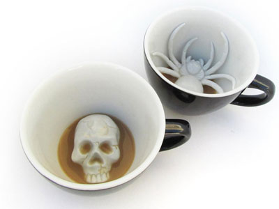Spider-Inside-Coffee-Mug