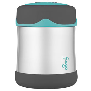 Thermos Foogo Vacuum Stainless Steel lunch box