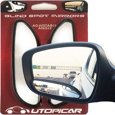 Blind-Spot-Mirrors