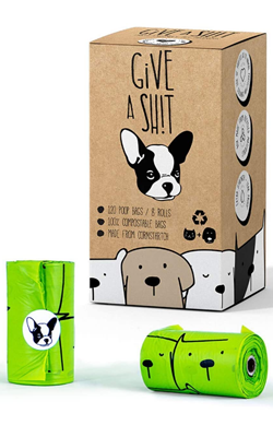 Compostable-Dog-Poop-Bags