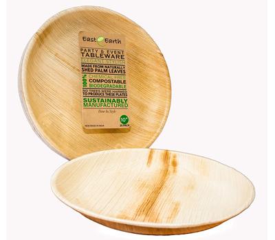 Disposable-Palm-Leaf-Plates