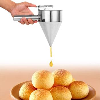 Funnel-Cake-Maker