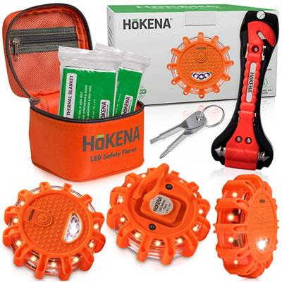 HOKENA-LED-Road-Emergency-Lights