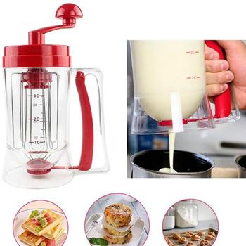 Pancake-And-Cupcake-Batter-Dispenser