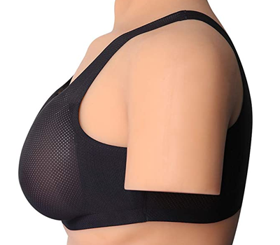 Post-Mastectomy-Bras-Prosthetic-Set