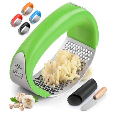 Smart-Kitchen-Products-Garlic-Press-Rocker