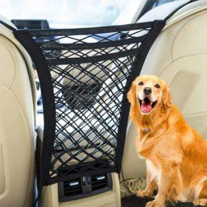 Dog-Car-Barrier