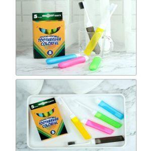 Folding-Toothbrush