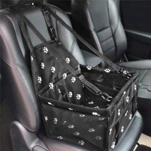 HIPPIH-Dog-Car-Seat