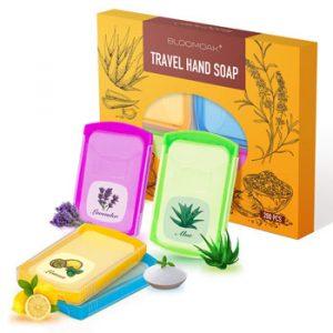 Paper-Soap-Sheets