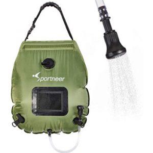 Sportneer-Solar-Shower-Bag