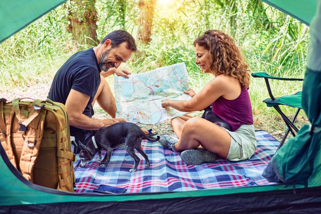 Trekking Essentials for Your Next Camping