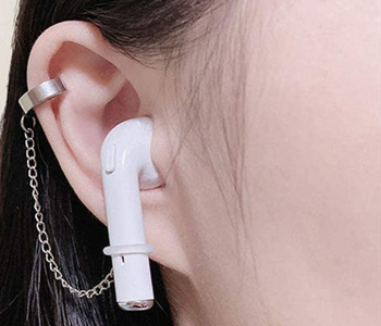 Anti-Lost Airpod Earrings