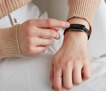 Long-Distance-Touch-Bracelet-Set